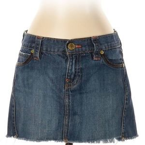 Old Navy special edition mini skirt